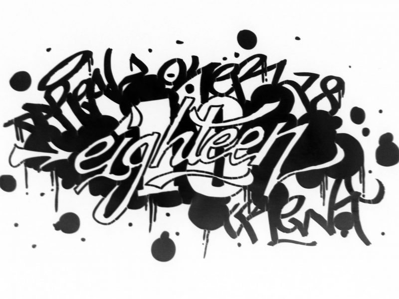 Be.Ur.Self – Eighteen Crew